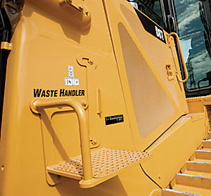Waste Handling Guarding and Seals