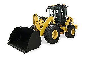 930K Wheel Loader