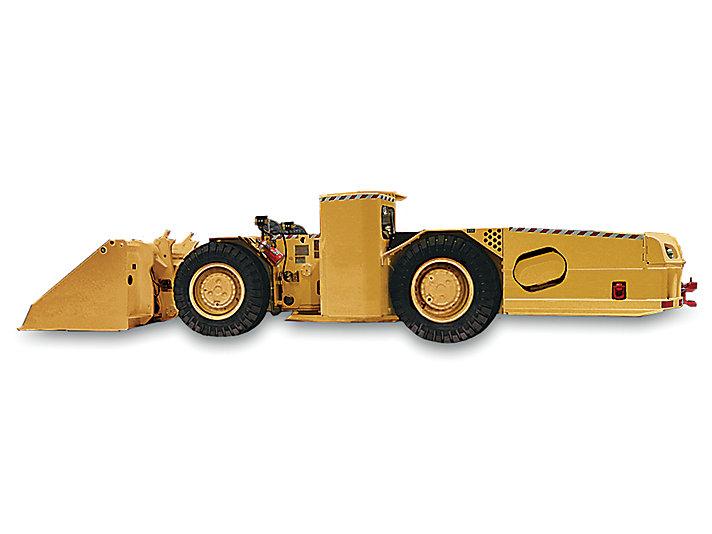 CL115  Load Haul Dumps