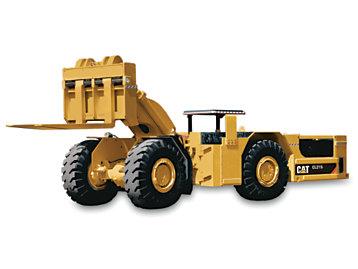 CL215: carga, acarreo y descarga