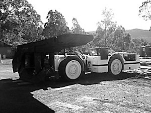 Diesel Power for the Long Haul