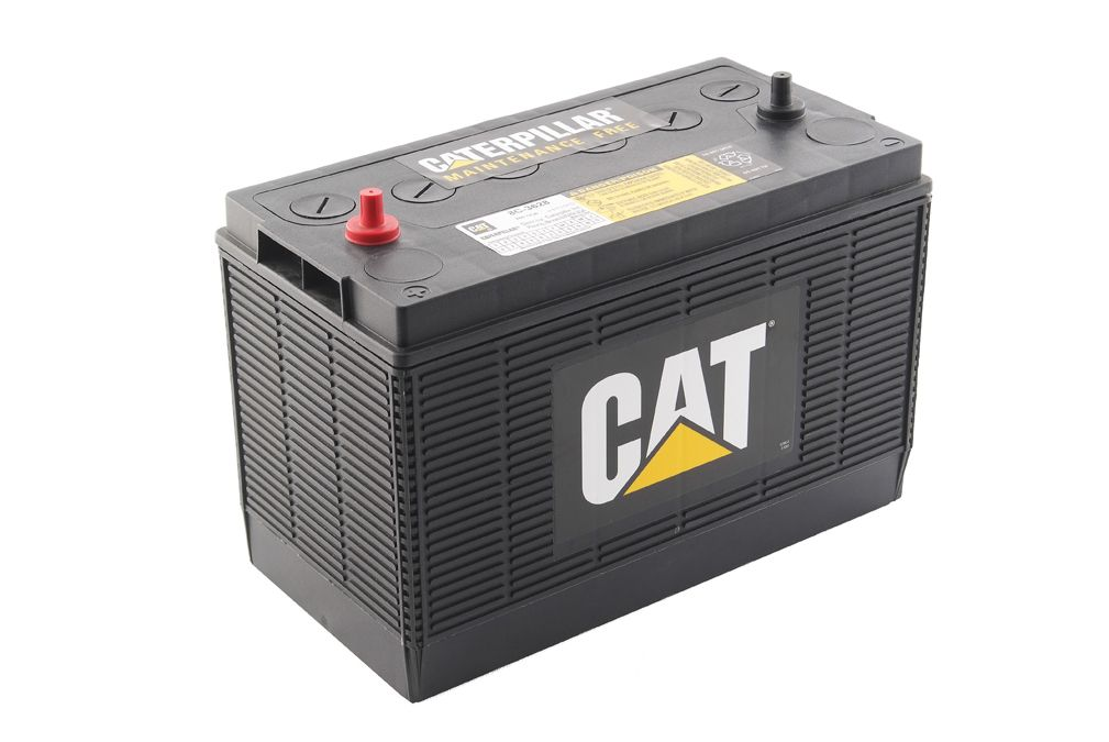Size  Car Battery