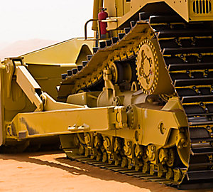 Cat 174 D8r Track Type Tractors 18297074 Non Current For