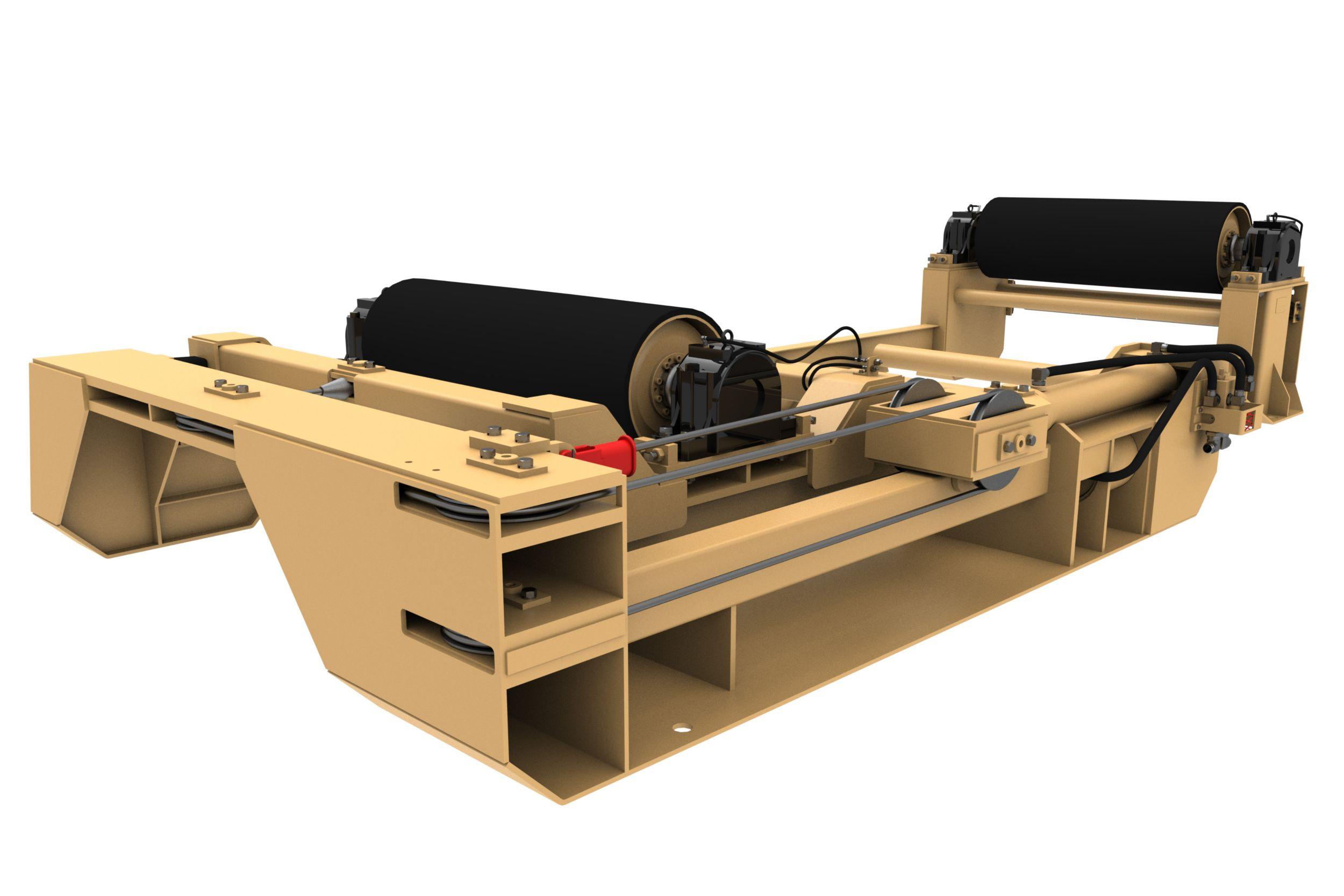 Underground-Mining-Conveyor-Systems