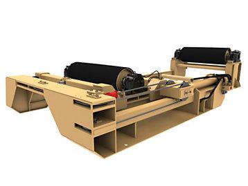 Underground Mining - Conveyor Systems