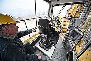 Operator's Cab