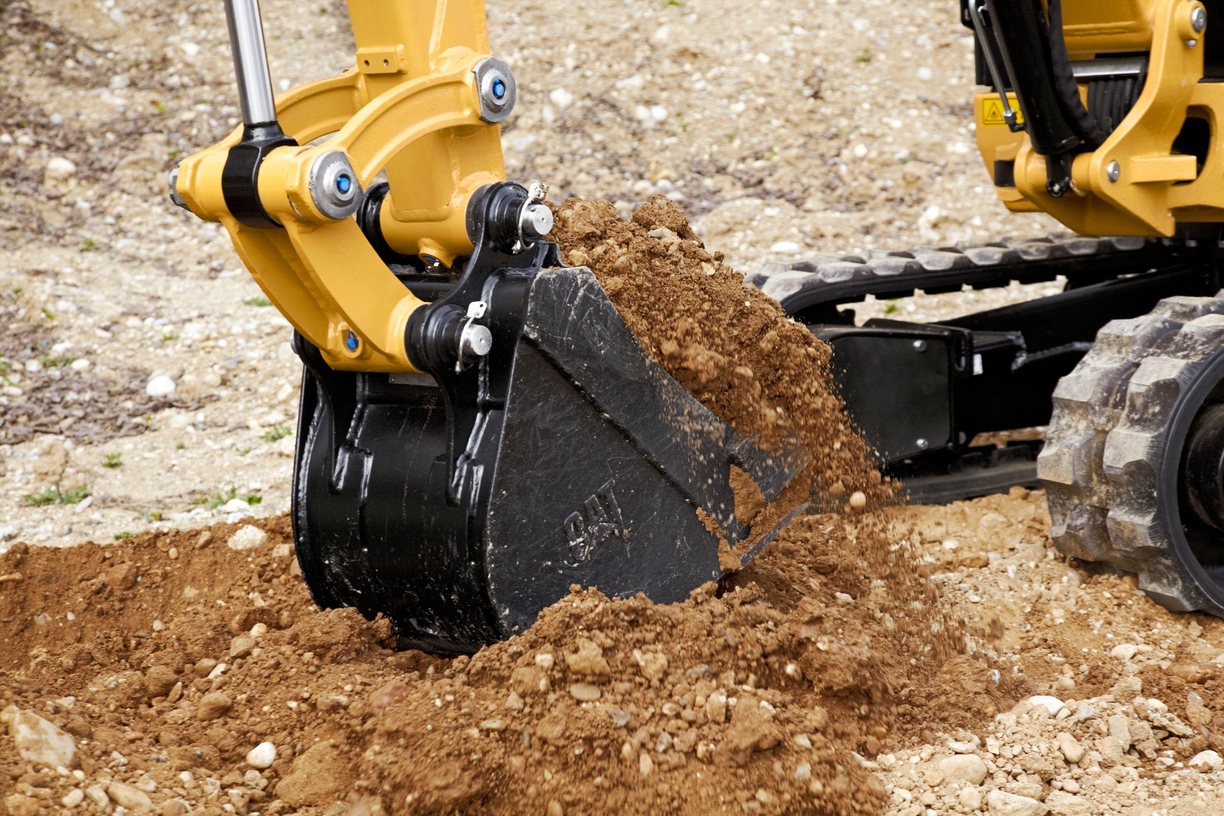 Dig Force