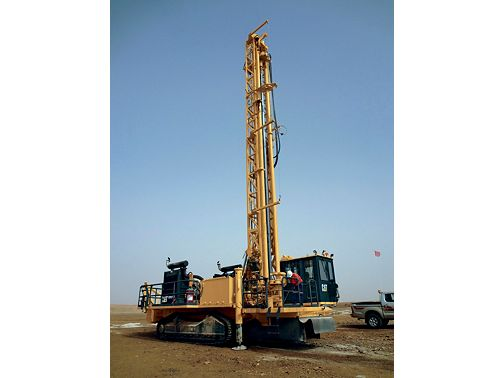 MD6240 - Rotary Drills