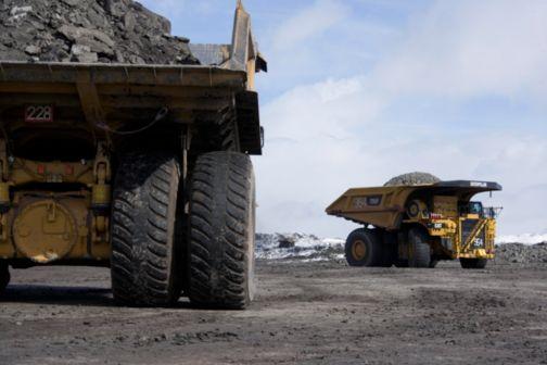 795F AC - Mining Trucks