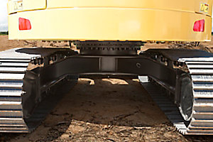 Structures & Undercarriage