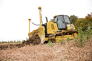 D6K2 Medium Track-Type Tractor