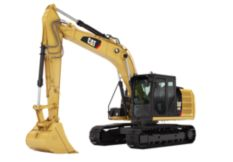 314E CR Hydraulic Excavators