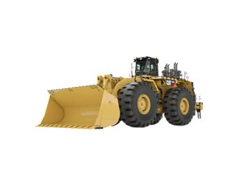 994H - Large Wheel Loaders