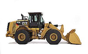 950K Medium Wheel Loader