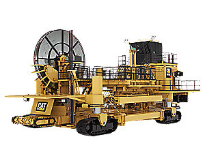 HIGHWALL MINERS