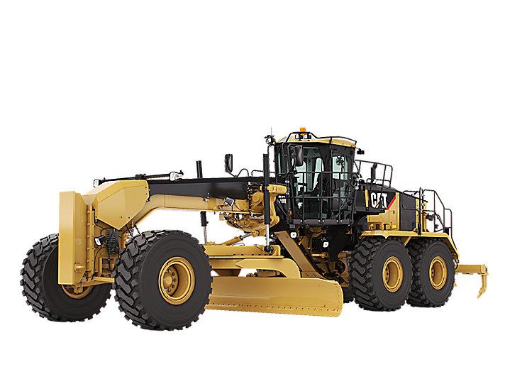 16M Motor Grader