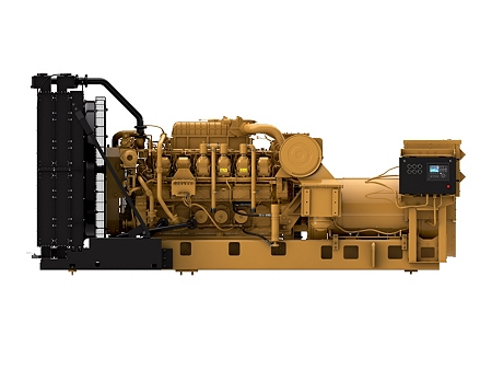 3512C (HD) Land Drilling Generator Set