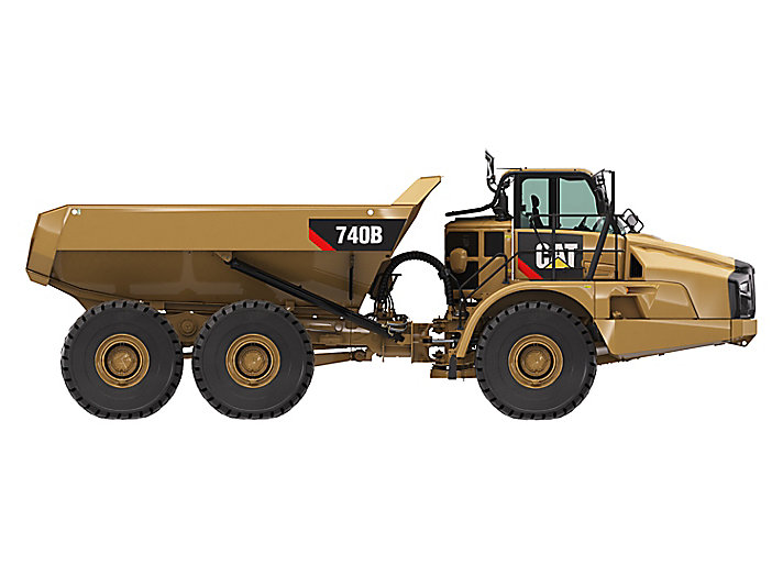740B - 2010, LRC