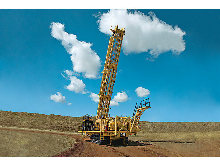 MD6540 Rotary Blasthole Drill