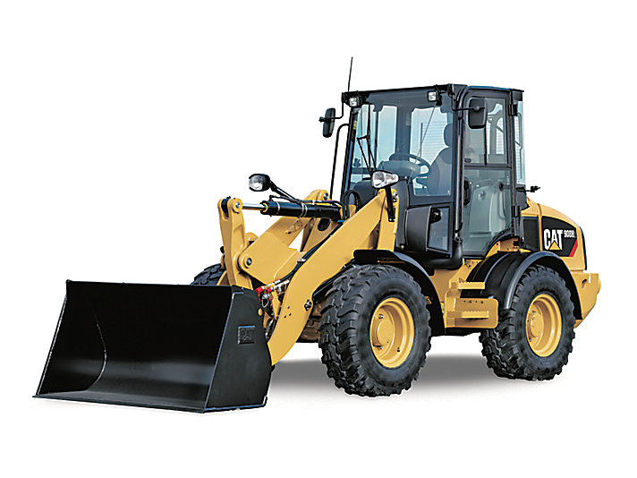 908H2 - 2012, EU Stage IIIA, EAME, APD Compact Wheel Loaders