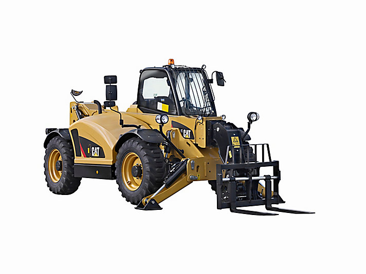 Telehandler TH414C