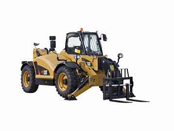 TH414C - Telehandlers