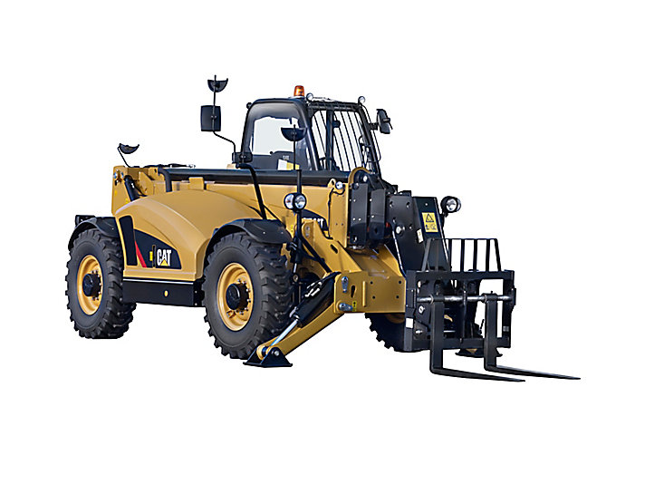 Telehandler TH417C
