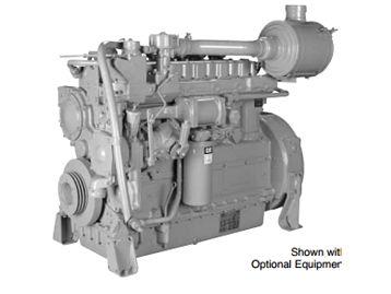 G3306 - Gas Engines