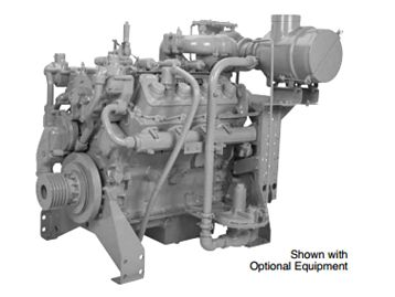 G3408 - Gas Engines