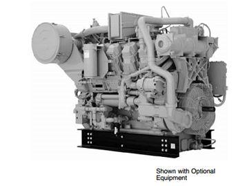 G3508/G3508B - Gas Engines