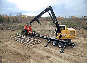 579C Knuckleboom Loader