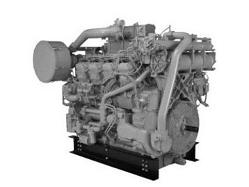 3508 - Land Mechanical Engines