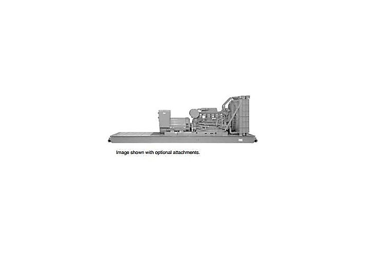 3512 Land Drilling Generator Sets