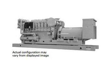 3516B - Offshore Generator Sets
