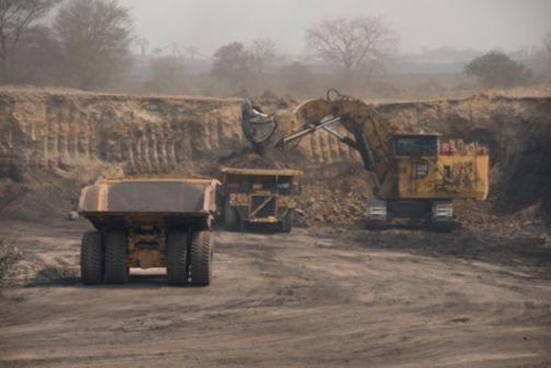 6090 FS - Hydraulic Mining Shovels