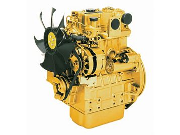 C1.5 - Industrial Diesel Engines - Lesser Regulated & Non-Regulated