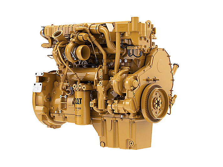 C13 ACERT™ Tier 4 Interim Well Servicing Engines