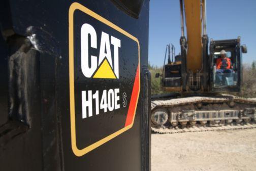 H140Es Wear Package - Hammers