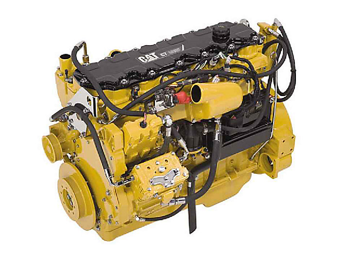 cat cat<sup>&Acirc;&reg;< sup> c7 acert&acirc;&#132;&cent; industrial diesel engine caterpillar c7 acert&acirc;&#132;&cent;