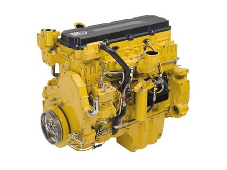 Diesel Engines - Lesser Regulated
