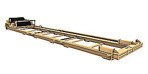 Pre-Engineered Belt Terminal Groups