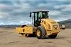 CS74B Vibratory Soil Compactor