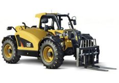 TH255 Telehandler