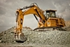 6018/6018 FS Hydraulic Mining Shovels