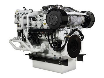 3508C - Commercial Propulsion Engines
