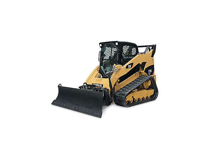 289C - 2008, Tier3, Global Compact Track Loaders