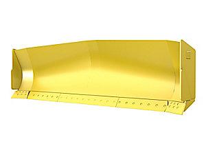 6.9 m³ (9.0 yd³)