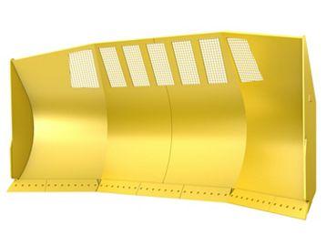 15.3 m³ (20.0 yd³) - Woodchip U-Blades
