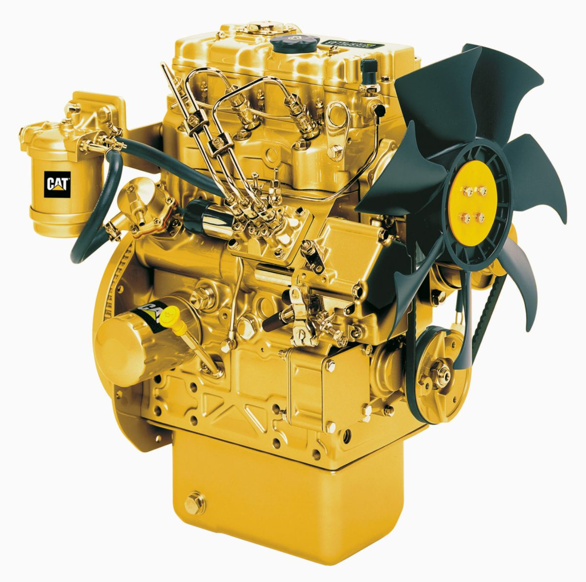 Cat® C2.2 Industrial Power Unit