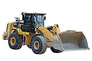 962K Medium Wheel Loader